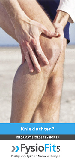 Knie klachten