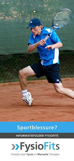 Sportblessure FysioFits