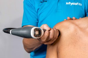 Shockwave therapie
